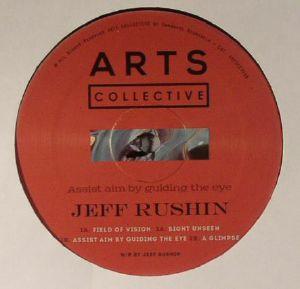 RUSHIN, Jeff - Assist Aim By Guiding The Eye