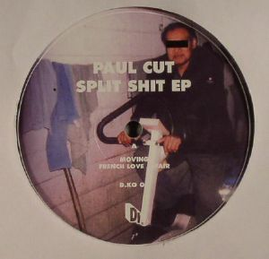 CUT, Paul/LB aka LABAT - Split Shit EP