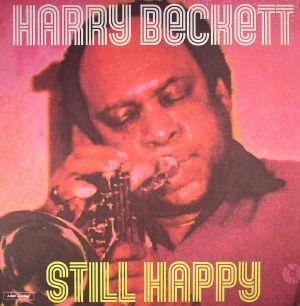 BECKETT, Harry - Still Happy