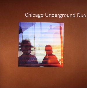 CHICAGO UNDERGROUND DUO - Boca Negra (Record Store Day 2016)