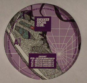 ETCH - Untitled Hardcore EP