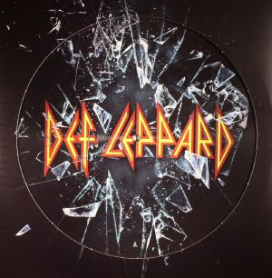 DEF LEPPARD - Def Leppard (Record Store Day 2016)
