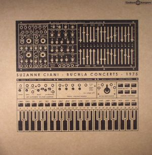 CIANI, Suzanne - Buchla Concerts 1975