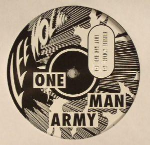 HOLMAN, Lee - One Man Army