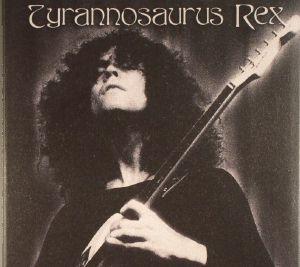 TYRANNOSAURUS REX - A Crown Of Dark Swansdown