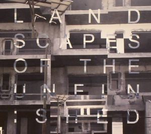 PIANO INTERRUPTED - Landscapes Of The Unfinished