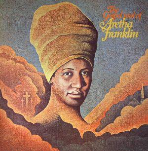 FRANKLIN, Aretha - The Gospel Soul Of Aretha Franklin