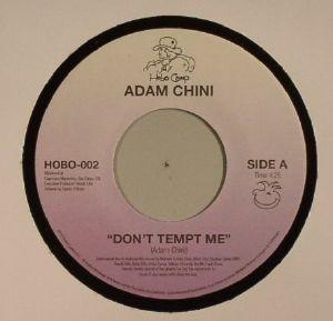 CHINI, Adam - Don't Tempt Me