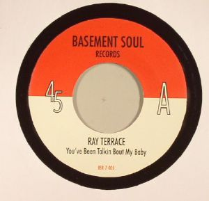 TERRACE, Ray - You've Been Talkin Bout My Baby
