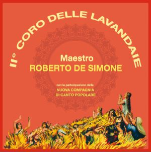 DE SIMONE, Roberto - II° Coro Delle Lavandaie