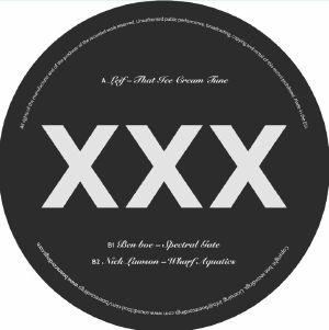 LEIF/BEN BOE/NICK LAWSON/LIFE RECORDER/REEDALE RISE/JOHN SHIMA - Boe XXX