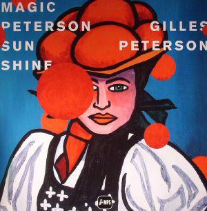 PETERSON, Gilles/VARIOUS - Magic Peterson Sunshine