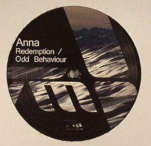 ANNA - Redemption