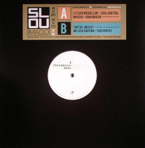 WOBBLEJAY, Steven/MADDAI/TIM TOH/MELODIESINFONIE - SI 1202
