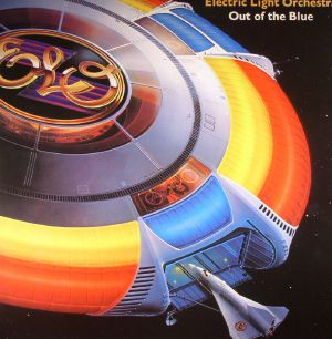 ELECTRIC LIGHT ORCHESTRA aka ELO - Out Of The Blue