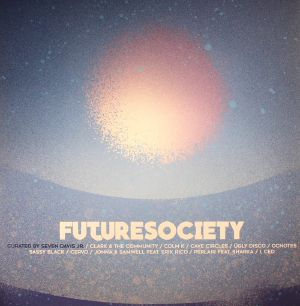 SEVEN DAVIS JR/VARIOUS - Future Society
