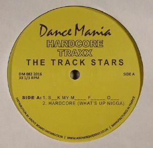 TRACK STARS, The - Hardcore Traxx
