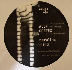 CORTEX, Alex - Parallax Mind