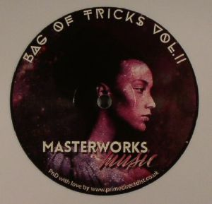 ROBJAMWEB/BUZZ COMPASS/SAINE/VOODOO WHISKEY - Bag Of Tricks Vol II