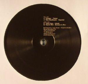 STRANGER/HANS BOUFFMYHRE/JAMIE HAUS/GARETH WILD - Deviance Is Bliss EP