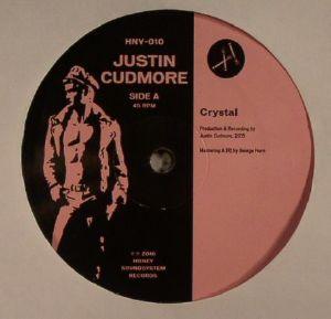 CUDMORE, Justin - Crystal