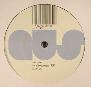 SHENODA - Chromatic EP