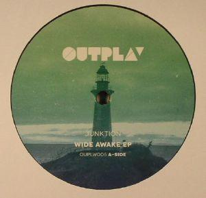 JUNKTION - Wide Awake EP