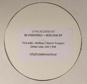 ID ENSEMBLE - Hollow EP