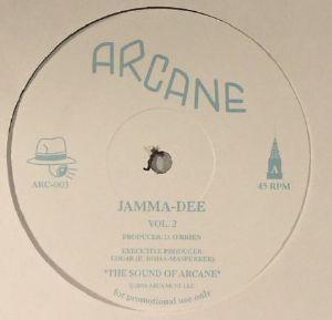 JAMMA DEE - Vol 2