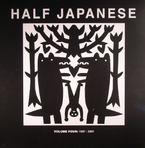 HALF JAPANESE - Volume Four: 1997-2001 (Record Store Day 2016)