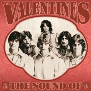 VALENTINES, The - The Sound Of
