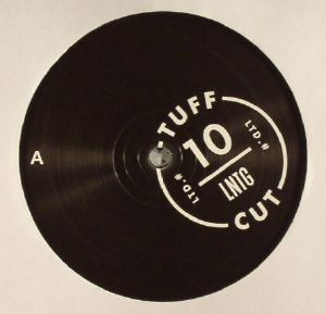 LATE NITE TUFF GUY - Tuff Cut #10 (Record Store Day 2016)