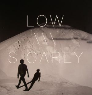 LOW/S CAREY - Not A Word (Record Store Day 2016)