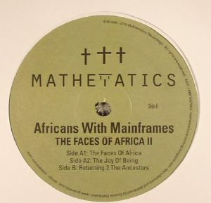 AFRICANS WITH MAINFRAMES - The Faces Of Africa II