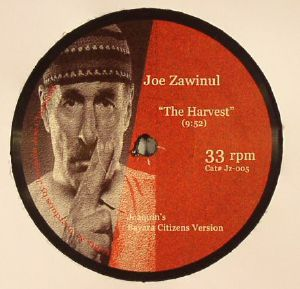 ZAWINUL, Joe - The Harvest