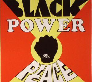 PEACE, The - Black Power