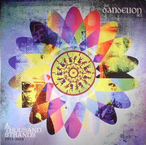 DANDELION SET, The/ALAN MOORE - A Thousand Strands 1975 - 2015