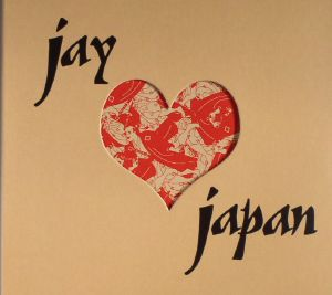 J DILLA - Jay Love Japan