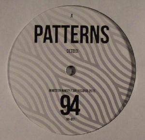 DETBOI - Patterns