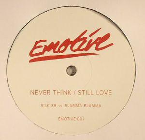 SILK 86 vs BLAMMA BLAMMA - Never Think