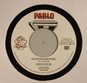 RASHEDA - Shashamane