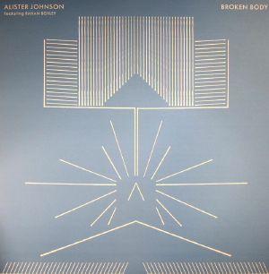 JOHNSON, Alister - Broken Body