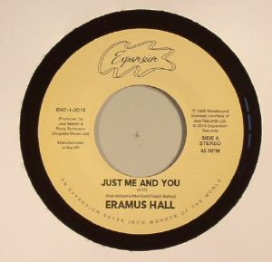 HALL, Eramus - Just Me & You