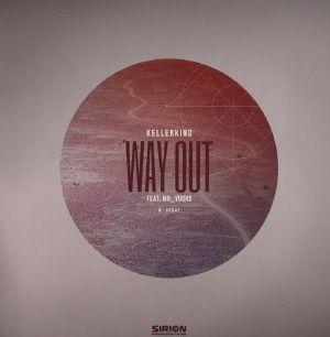 KELLERKIND - Way Out