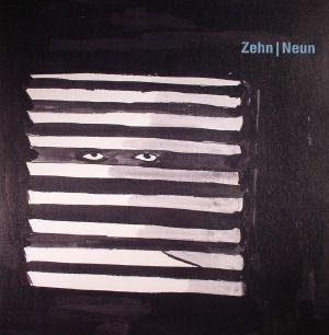 KLOCK, Ben/RYAN ELLIOTT/LEN FAKI - Zehn/Neun