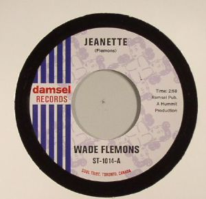 FLEMONS, Wade - Jeanette