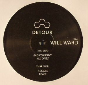 WARD, Will - Bad Company