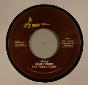 PERSUADERS, The - Mama