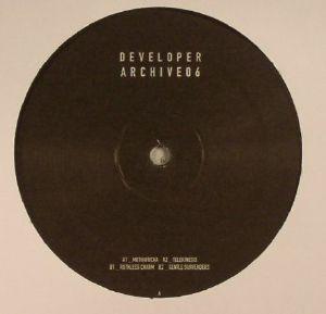 DEVELOPER - Archive 6