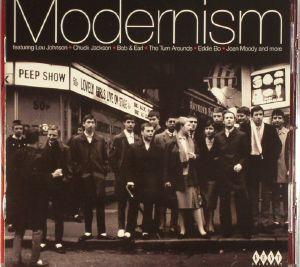 VARIOUS - Modernism